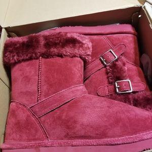 NEW! LAMO Footwear (boots)